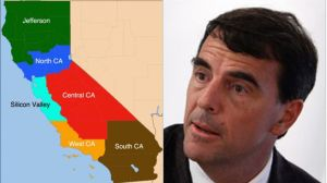 Investor  Timothy  Draper  regards  Six  Californias  better  than  One.