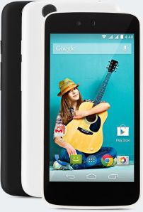 """Budget  smartphone  -  """"Spice  Dream  UNO  Mi 498 """" ."""