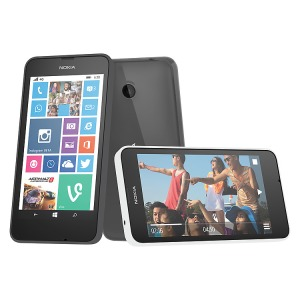 Microsoft  Lumia  638  Smartphone,  India's  First  Smaretphone  with  4G  Network.
