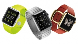 Apple  iWatch.