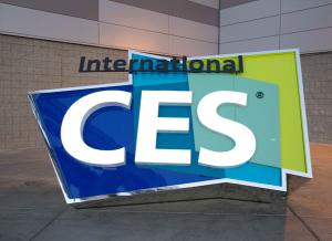 CES  2015  in  Las  Vegas