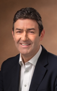 Steve  Easterbrook,  President & CEO,  McDonald's  Corp., U.S.A.